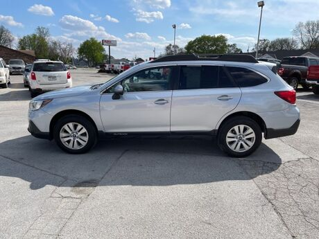 2019 Subaru Outback Premium Glenwood IA