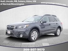 2019_Subaru_Outback_Premium_ Normal IL