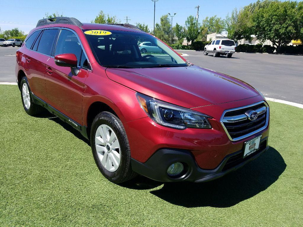 2019 Subaru Outback Premium Pocatello ID
