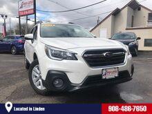 2019_Subaru_Outback_Premium_ South Amboy NJ
