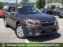 2019 Subaru Outback Premium South Burlington VT