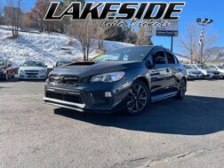 2019_Subaru_WRX_Base 6M_ Colorado Springs CO