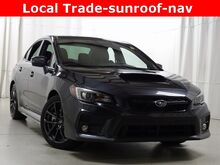 2019_Subaru_WRX_Limited_ Raleigh NC