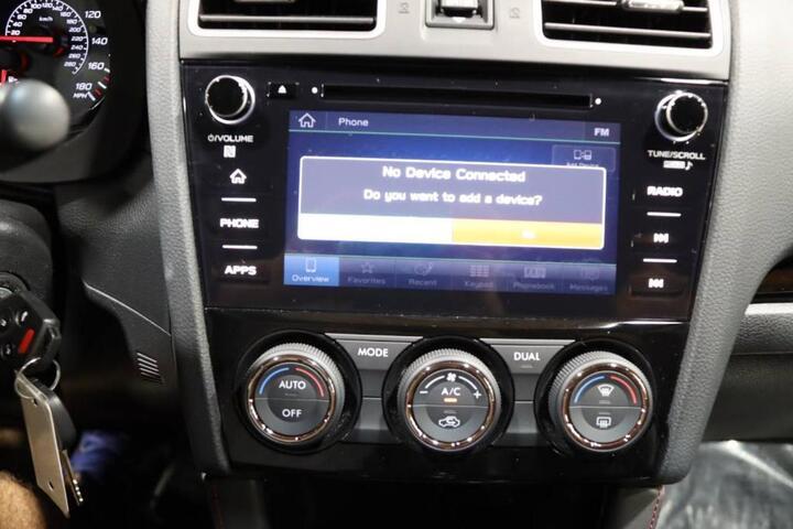 2019 Subaru WRX STI 4dr Sedan Chicago IL