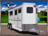2019 Sundowner Charter SE 2-Horse Trailer Mesa AZ