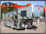 2019 Sundowner Horizon 1786GM Gooseneck Toy Hauler Mesa AZ