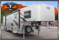 Sundowner Horizon 2286GM Fifth Wheel Toy Hauler 2019