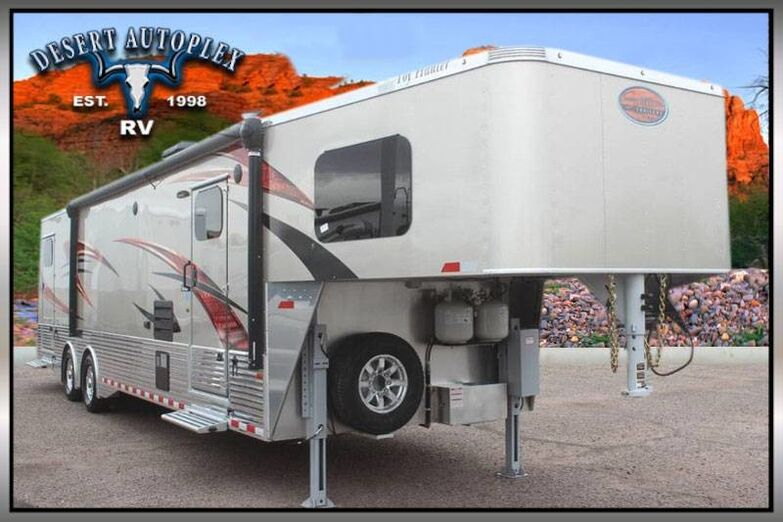 2019 Sundowner Horizon 2286GM Fifth Wheel Toy Hauler Mesa AZ