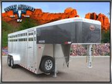 2019 Sundowner Rancher 20GN Livestock Trailer Mesa AZ