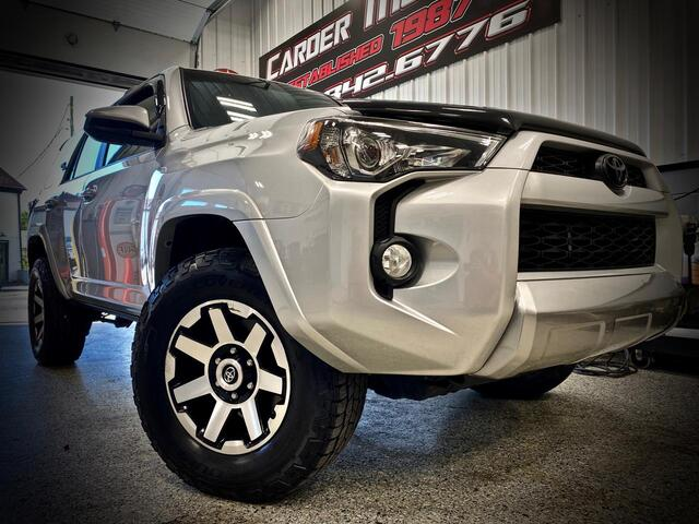 2019_TOYOTA_4RUNNER 4X4_TRD OFF ROAD_ Bridgeport WV