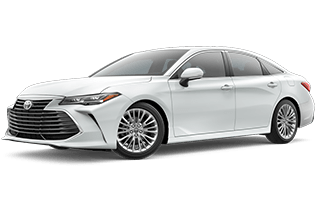 2019 TOYOTA Avalon Limited Oshkosh WI