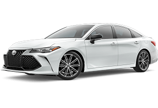 2019 TOYOTA Avalon Touring Oshkosh WI