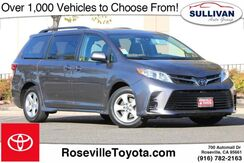 2019_TOYOTA_Sienna_LE_ Roseville CA