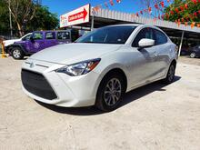 2019_TOYOTA_YARIS_LE_ Ponce PR