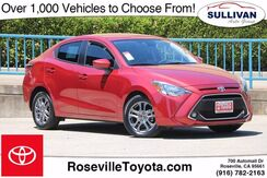 2019_TOYOTA_Yaris_LE_ Roseville CA