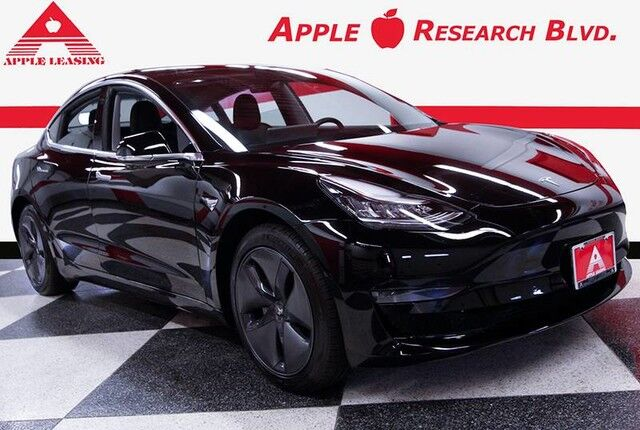2019 Tesla Model 3 Long Range Austin TX