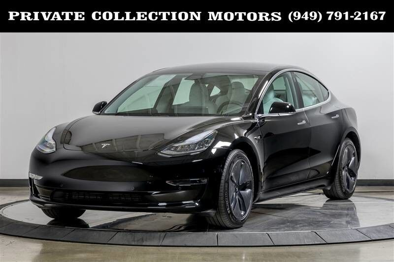 2019_Tesla_Model 3_Long Range Battery AWD_ Costa Mesa CA