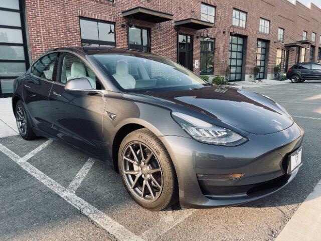 2019 Tesla Model 3 Long Range Bountiful UT