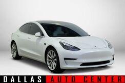 2019_Tesla_Model 3_Long Range_ Carrollton TX