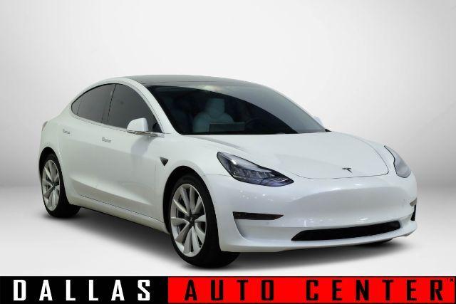 2019 Tesla Model 3 Long Range Carrollton TX