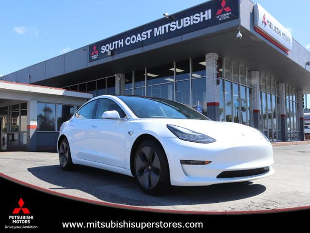 2019 Tesla Model 3 Long Range Dual Motor AWD Costa Mesa CA