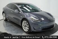 Tesla Model 3 Long Range NAV,CAM,PANO,HTD STS,BLIND SPOT 2019