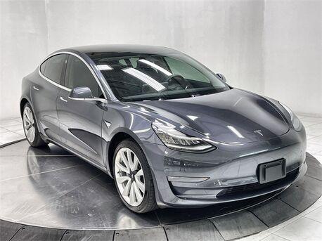 2019_Tesla_Model 3_Long Range NAV,CAM,PANO,HTD STS,BLIND SPOT,19IN WL_ Plano TX