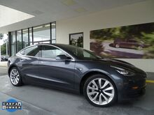 2019_Tesla_Model 3_Long Range_ Raleigh NC