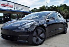 2019_Tesla_Model 3_Mid Range 4dr Fastback_ Saint Augustine FL