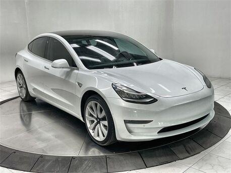 2019_Tesla_Model 3_Standard NAV,CAM,PANO,HTD STS,PARK ASST,19IN WLS_ Plano TX