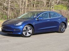 2019_Tesla_Model 3_Standard Range_ Cary NC
