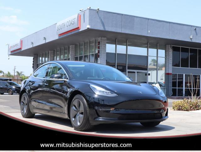 2019 Tesla Model 3 Standard Range Plus Cerritos CA