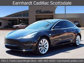 2019_Tesla_Model 3_Standard Range Plus_ Phoenix AZ