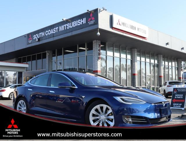Used Tesla Model S Costa Mesa Ca