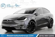 2019 Tesla Model X 100D 3rd Row Air Suspension High Fidelity Sound