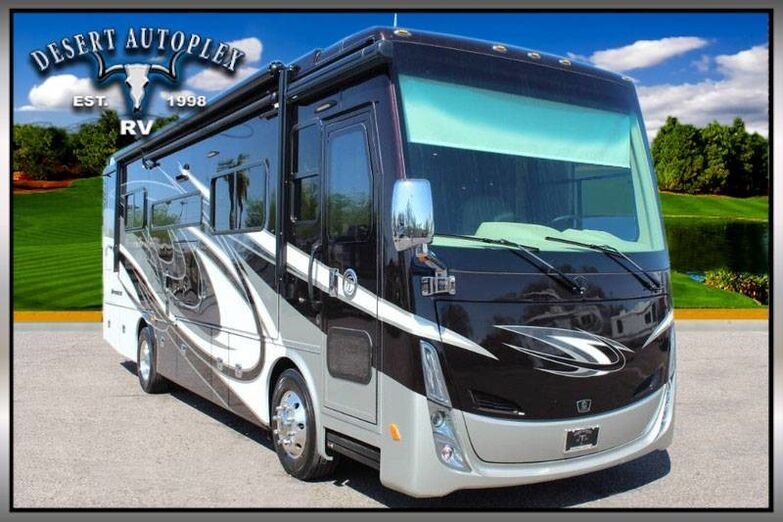 2019 Tiffin Breeze 31BR Triple Slide Class A RV Mesa AZ