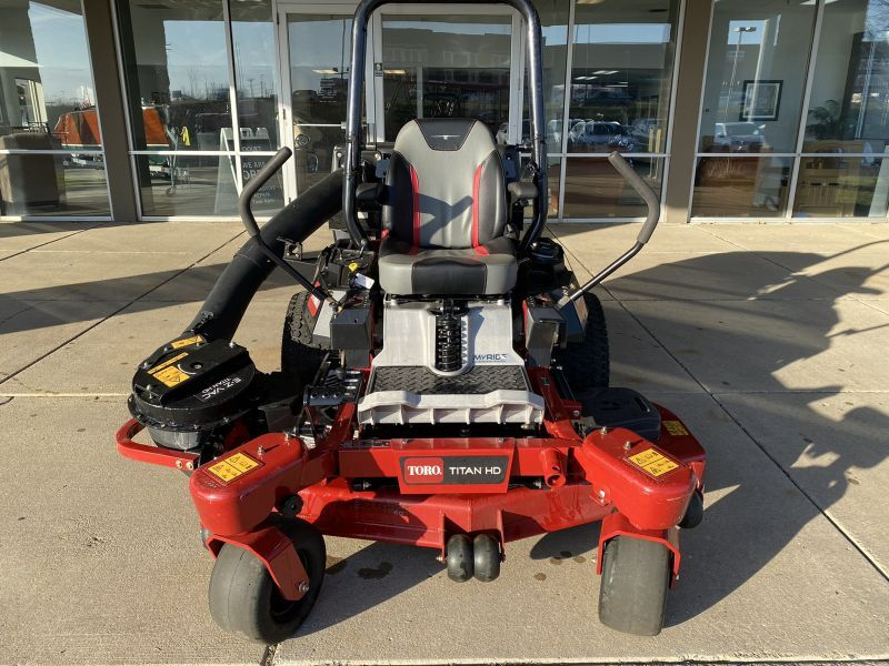 2019 Toro Titan HD Golden Valley MN