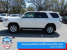 2019_Toyota_4Runner__ Brownsville TN