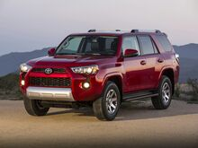 2019_Toyota_4Runner__ Claremont NH