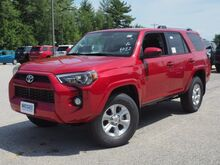 2019_Toyota_4Runner__ Epping NH