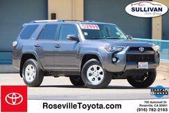 2019_Toyota_4Runner__ Roseville CA