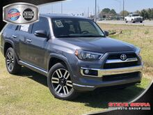 2019_Toyota_4Runner_4X2 LIMITED V6_ Central and North AL