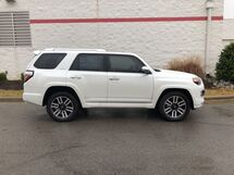 2019 Toyota 4Runner 4X2 LIMITED V6