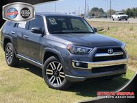 Toyota 4Runner 4X2 LIMITED V6 2019