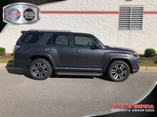 2019_Toyota_4Runner_4X2 LIMITED V6_ Decatur AL