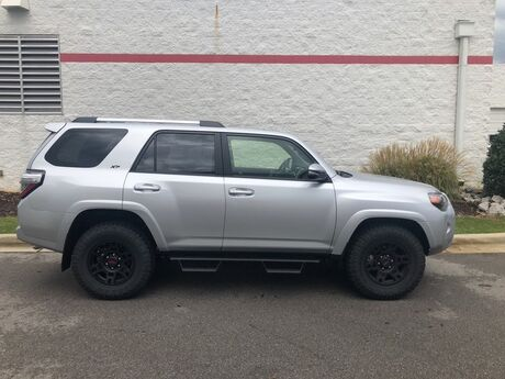 2019 Toyota 4Runner 4X2 PREMIUM V6 Decatur AL