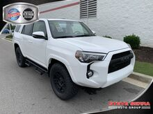 2019_Toyota_4Runner_4X2 PREMIUM V6_ Decatur AL