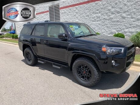 2019 Toyota 4Runner 4X2 SR5 V6 Decatur AL