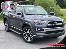 2019_Toyota_4Runner_4X4 LIMITED V6_ Central and North AL