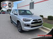 2019_Toyota_4Runner_4X4 LIMITED V6_ Decatur AL